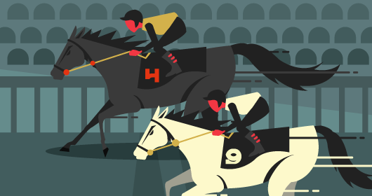 Horse Racing Software for Bookmakers